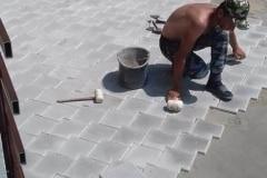 montaj pavele, montaj pavaj, pavele beton