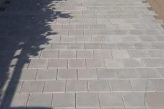 Pavele simple beton